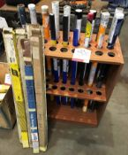 20+ Boxes/Tubs x Various Welding Rods - As Pictured