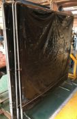 6 x Various Welding Screens