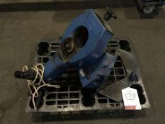 Georg Fischer RA4 Pipe/Tube Cutter Machine
