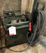 Oxford RT 300 Oil Immersed Electric Arc Stick Welder | 3 Phase