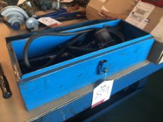 Futters Hydraulic Power Pack