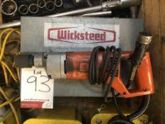 Wicksteed MKVII Torque Control Unit w/ Drill
