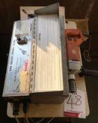 Wickstead MK VII Torque Control Unit w/ Fein ASZ 648a Drill