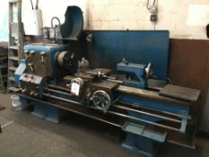 Mitchell of Keighley Gap Bed Centre Lathe