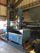 Kitchen & Wade E27 Radial Arm Drill | Arm Radius 6ft