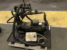 Unbranded Centrifugal Pump