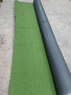 Online Auction | Large Quantity of New & Off-cut Rolls of Artificial Grass | Various Colours | Various Sizes