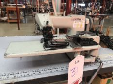 Brother CM2-B931-1 blindstitch hemming sewing machine