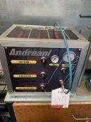 Andeani vacuum pump