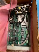 Dynojet 200/250i control panel interface board