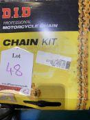 DID chain kit