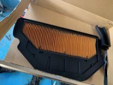 Honda CVR 990RR filter