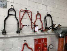 7 bike trolleys