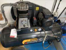 SIP Airmate Nuair air compressor