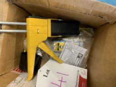 Innotex top fix gun