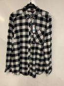 M&S collection women's cotton shirt