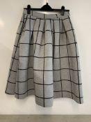 Topshop women's skirt