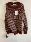 Isabel marant woollen jumper