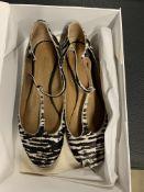 Isabel Marant 'Pony Ballerines' Women's Shoes