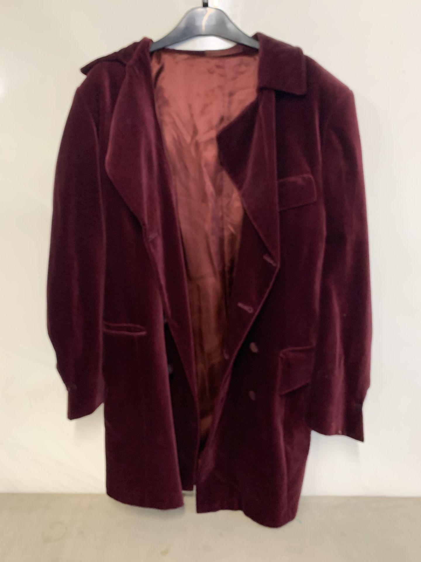 Lot 37 - Mark Powell women's jacket