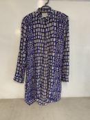 Richard Nicol silk dress
