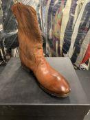 Paul Smith 'Men Only' Women's Bogart Boots