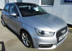 Audi A1 Sport Sportback TSFI 5 Door | Reg: CY65 LBL | Mileage: 36,000 | Forecourt Price £9,990