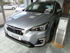 Subaru XV 2.0 e-Boxer SE Premium Lineartronic 4WD (s/s) 5dr | Delivery Mileage: 5 | Reg: DG20 BZB |