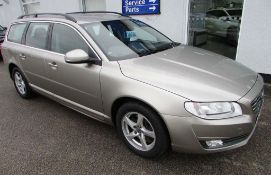 Volvo V70 2.4 D5 Business Edition 5dr | Reg: BF15 YBR | Mileage: 73,000 | Forecourt Price £9,890