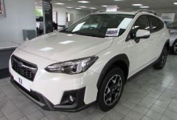 Subaru XV 1.6 i SE Premium Lineartronic AWD (s/s) 5dr | Delivery Mileage: 10 | Reg: DG20 BYO | Forec