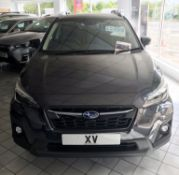 Subaru XV 1.6i SE Premium Lineartronic 4WD (s/s) 5dr | Delivery Mileage: 10 | Reg: DG20 BYY | Foreco