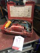 Bosch UBH 2/20 SE Hammer Drill