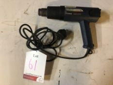 Steinel HL2005E Heat Gun