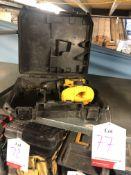 Dewalt DC725 Cordless Combi Hammer Drill
