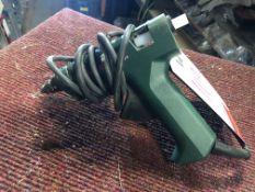 Bosch PKP 18E Electric Glue Gun