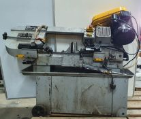 Sealey SM35CE 300mm Horizontal Bandsaw