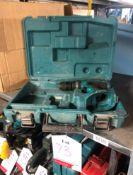 Makita 8390D Cordless Combi Hammer Drill