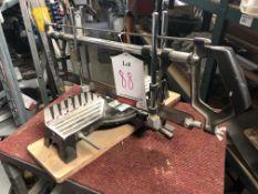 Sealey MS150 Adjustable Saw