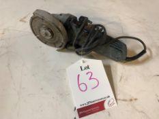Bosch GWS660 Angle Grinder