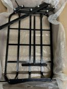 Large Dog Cage Trolley