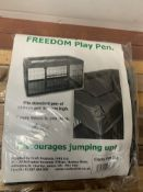 15 x net tops for freedom play pens