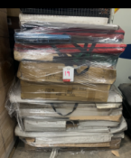 Mixed Pallet Of Coustomer Returns