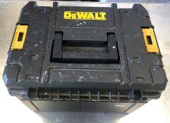 Dewalt DCS391N Circular Saw, Drill & Charger w/ Case