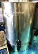 Cygnet 20L Manual Fill Water Boiler