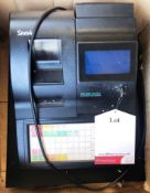 Sam4S NR-510B Electronic Cash Register | YOM: 2018