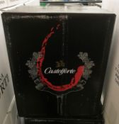 5 x Cases of Castleforte Corvina Veronese IGT 2015 Red Wine - 6 Bottles Per Case - RRPœ415