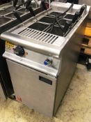Falcon Dominator E3204 Electric Pasta Boiler w/ Baskets | 400v | YOM: 2019