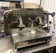 Faema E61 Jubile 2 Group Coffee Machine | YOM: 2019