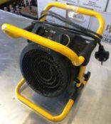 Stanley ST-52-241-E Electric Fan Heater
