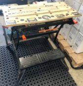 Black & Decker Workmate Plus Wooden Workbench